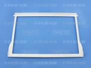 Обрамление стеклянной полки холодильника Electrolux, Zanussi, AEG (2054227018)