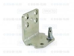 Петля нижняя для холодильников LG (AEH73396201)