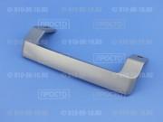 Ручка двери серебристая для холодильниковBEKO (4872691600)