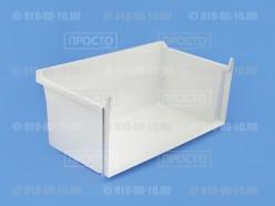 Корпус нижнего ящика морозильной камеры к холодильникам Liebherr (9791162)