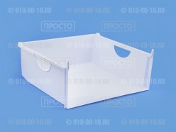 Корпус ящика морозильной камеры к холодильникам Liebherr (9791214)