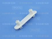 Фиксатор щитка морозильной камеры Indesit, Ariston (C00857144)