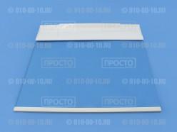 Полка стеклянная над овощным ящиком Samsung (DA97-13550A)