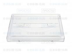 Щиток овощного ящика прозрачный Аристон, Индезит (C00283268)