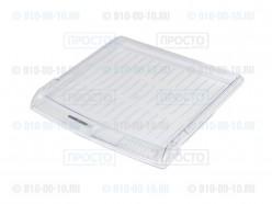 Полка над овощным ящиком для холодильников Whirlpool, Indesit (481245088414, C00374037)