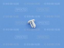 Заглушка панели воздушных каналов холодильной камеры Bosch, Siemens, Kuppersbusch, Gaggenau, Neff (604917)