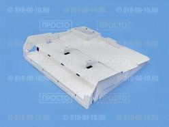 Поддон изолятора каплепадения пластиковый Indesit, Stinol, Ariston  C00857012
