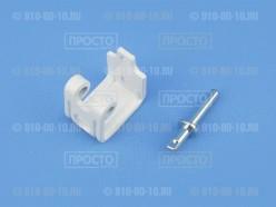 Петля верхняя для холодильников Bosch, Siemens, Gaggenau, Neff (601728)