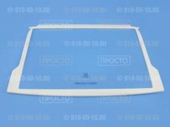 Полка стеклянная Аристон, Индезит (C00850931)