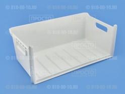 Корпус ящика морозильной камеры Ariston, Indesit, Hotpoint-Ariston, Stinol, Whirlpool (C00857331)
