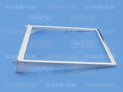 Полка составная холодильной камеры для холодильников LG (AHT73233937)