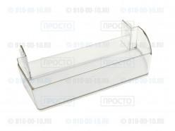 Балкон двери прозрачный к холодильникам LG (MAN62571901)