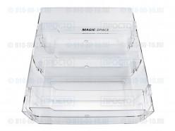 Комплект из 3-х балконов двери к холодильникам LG (AAP73671701)
