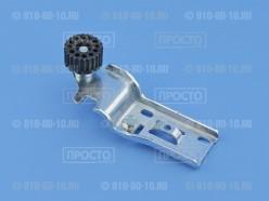 Петля нижняя с регулируемой ножкой для холодильников LG (AEH73956503)