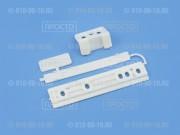 Комплект навеса фасадов к встроенным холодильникам  Electrolux, AEG, Zanussi (2230349041)