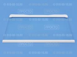 Полка стеклянная средняя для холодильников LG (AHT73893801)