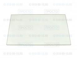 Полка стеклянная средняя Hotpoint-Ariston, Indesit, Ariston, Stinol (C00372745)