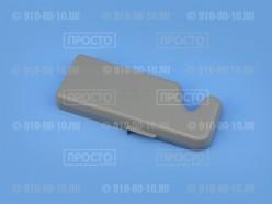 Накладка правой верхней петли холодильника LG (MCK61760804)