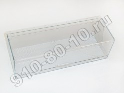 Контейнер для балкона прозрачный длинный Liebherr (9031106)