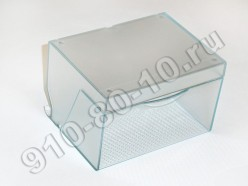 Контейнер для балкона прозрачный короткий Liebherr (9031104)