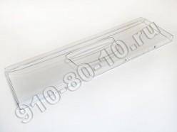 Щиток морозильной камеры узкий прозрачный Indesit Ariston C00283275
