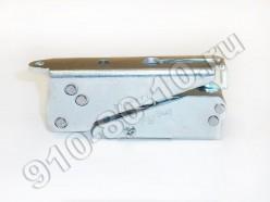 Петля верхняя для встроенных холодильников Indesit, Ariston, Smeg (C00144877)