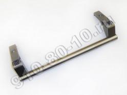 Ручка двери Samsung серая с толкателем (DA97-05332A)