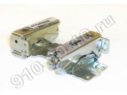 Комплект петель для встроенного холодильника LG (4775JA3031B + 4775JA3030B)