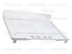 Полка крышка зоны свежести для холодильников Samsung (DA97-11357A)