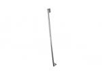 Ручка двери серая для холодильниковHaier (0060805865)