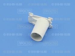 Патрон лампы освещения Е14 холодильников Ariston, Indesit, Stinol C00859993