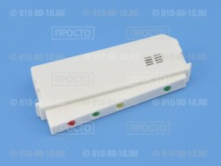 Блок индикации холодильника Атлант В4-27 4,8 (908081842749)