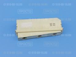 Блок индикации холодильника Атлант В4-07 4,8 (3–х индикационный)