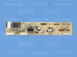 Модуль (плата) управления для холодильника Samsung (DA41-00461A)