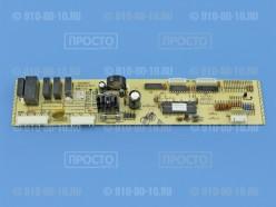 Модуль (плата) управления  для холодильника Samsung RL33 (DA41-00205A)
