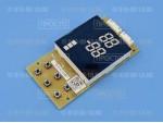 Модуль индикации для холодильников Samsung RL34/RL40 (DA41-00484A)