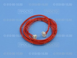 Шлейф (кабель LCD дисплея) для стиральной машины Indesit, Ariston C00295745