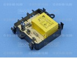 Модуль (плата) запуска светодиодной подсветки Bosch, Siemens, Gaggenau, Neff (652097)