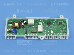 Модуль управления холодильника Bosch, Siemens, Gaggenau, Neff (649117)