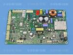 Модуль (плата) управления для холодильника LG (EBR80085803)