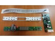 Модуль управления для холодильников Атлант (908081410141 + 908081410129)