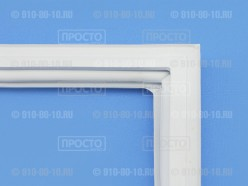 Уплотнительная резина для холодильников Indesit, Hotpoint-Ariston (C00854032)