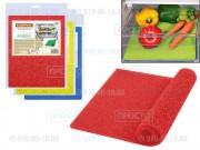 Антибактериальный коврик (красный) для холодильника