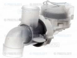 Клапан перепускной посудомоечной машины LG (ST02R05)
