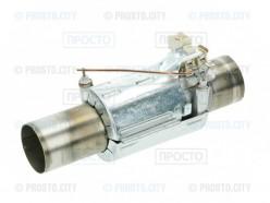 Нагреватель проточный посудомоечной машины Ariston, Indesit (C00057684)