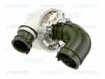 Нагреватель проточный посудомоечной машины Ariston, Indesit, Bauknecht, Whirlpool (C00302489)