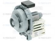 Насос рециркуляционный посудомоечной машины Indesit, Ariston, Whirlpool (C00303737)