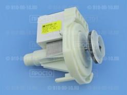 Насос рециркуляционный посудомоечной машины Indesit, Ariston, Whirlpool (C00305383)