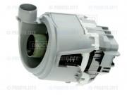 Насос рециркуляционный посудомоечной машины Bosch, Siemens, Gaggenau, Neff (651956)