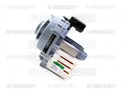 Насос рециркуляционный посудомоечной машины Indesit, Ariston, Whirlpool (C00302796)